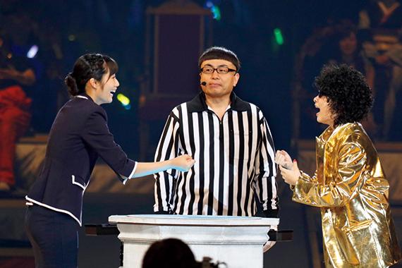 AKB48じゃんけん大会2015!ファンが選んだベストバウト10