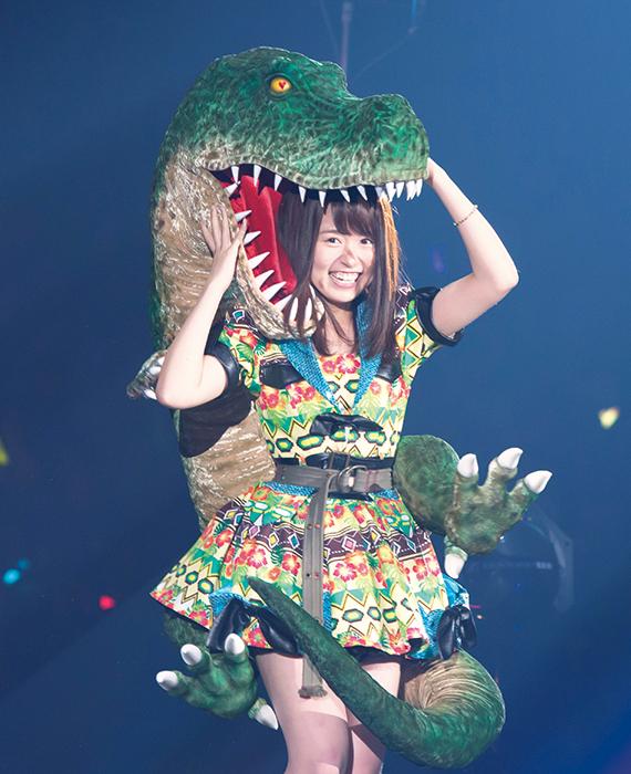 AKB48じゃんけん大会2015!ファンが選んだベスト衣装TOP10